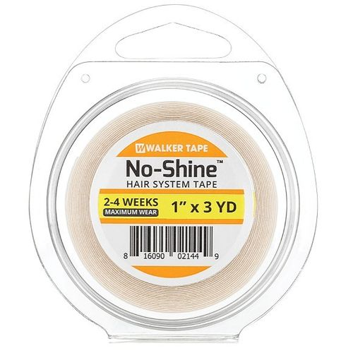 No Shine Bonding Tape, Klebeband. Matt.