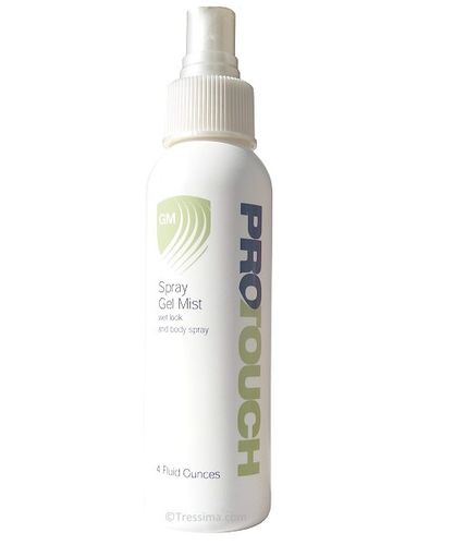 ProTouch Spray Styling Gel Toupets, Perücken