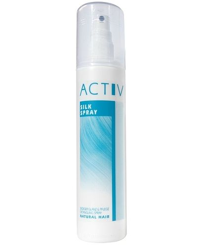 GFH ACTIV Silk Repair Spray für Zweithaar