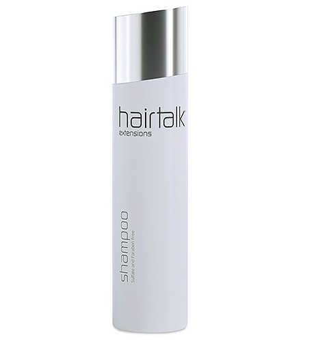 Hairtalk Shampoo für Extensions Echthaar