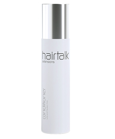 Hairtalk Conditioner Extensions Echthaar